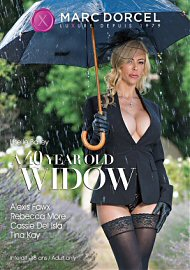 A 40 Year Old Widow (2018) (183784.5)